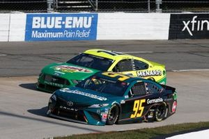 Christopher Bell, Leavine Family Racing, Toyota Camry Germania Insurance