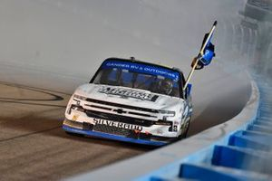 Şampiyon: Sheldon Creed, GMS Racing, Chevrolet Silverado