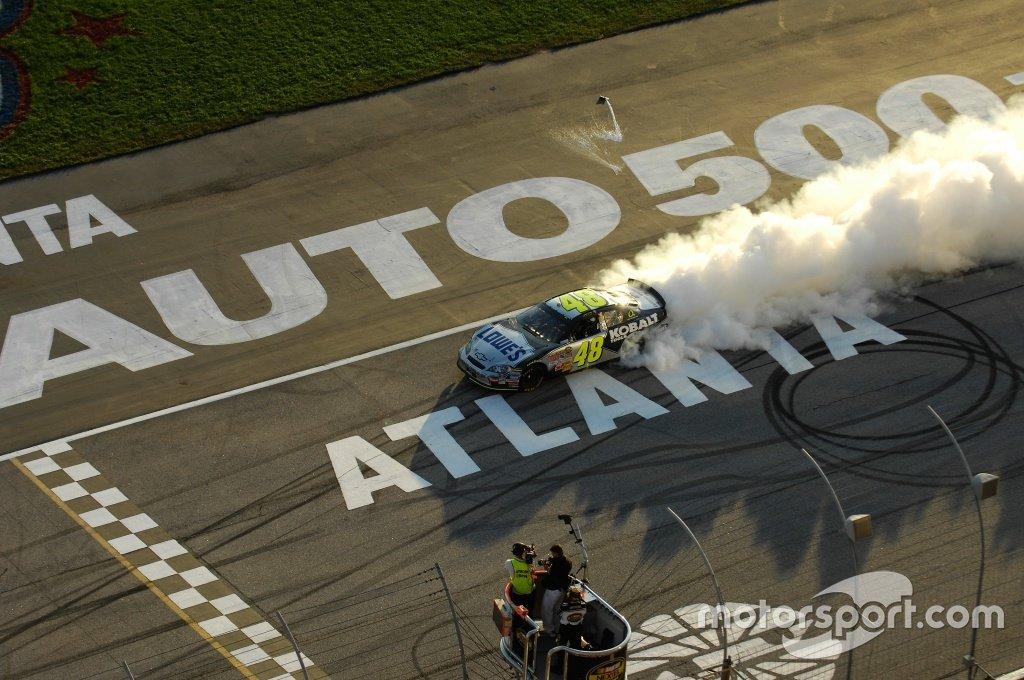 #31: Atlanta II 2007