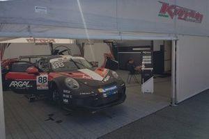 Luca Pastorelli, Krypton Motorsport
