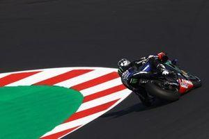 Maverick Viñaales, Yamaha Factory Racing