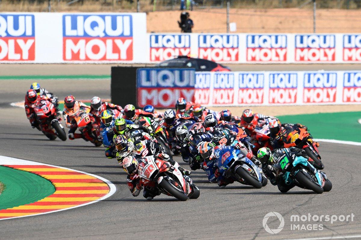#11 GP de Teruel