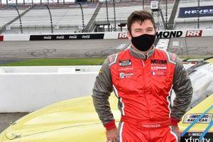 Chad Finchum, Hattori Racing Enterprises, Toyota Supra SMITHBILT HOMES