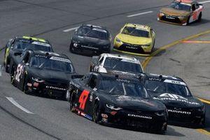 Kyle Weatherman, Mike Harmon Racing, Chevrolet Camaro Honor And Sacrifice