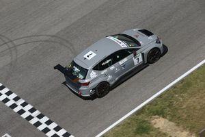 Massimiliano Gagliano, Seat Leon TCR DSG
