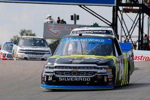 Justin Haley, GMS Racing, Chevrolet Silverado Fraternal Order Of Eagles