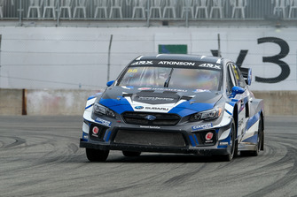 Крис Аткинсон, Subaru