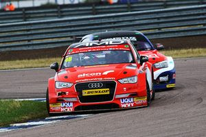 Ollie Jackson, AmD Tuning Audi S3