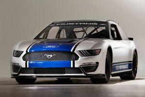 Mustang 2019 Monster Energy NASCAR Cup Series