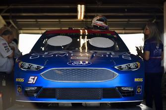Josh Bilicki, Rick Ware Racing, Ford Fusion, Jacob Companies