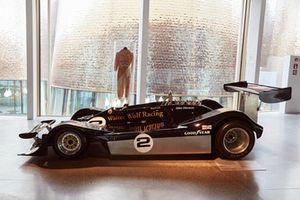 Wolf Dallara WD1