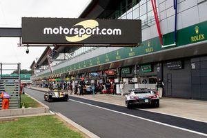 Cartel de Motorsport.com