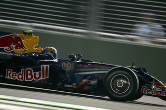 Mark Webber, Red Bull Racing RB4