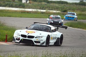Galip Atar, BMW Z4 GT3