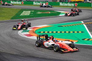 Richard Verschoor, MP Motorsport, Anthoine Hubert, ART Grand Prix