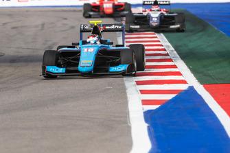 Хуан Мануэль Корреа, Jenzer Motorsport