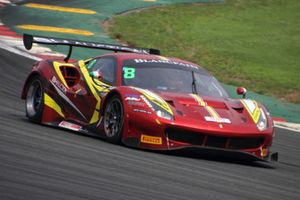 #8 ARN Racing
