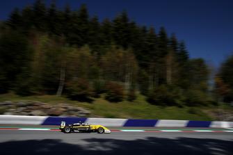 Sacha Fenestraz, Carlin Dallara F317 - Volkswagen