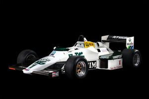 Williams FW08C