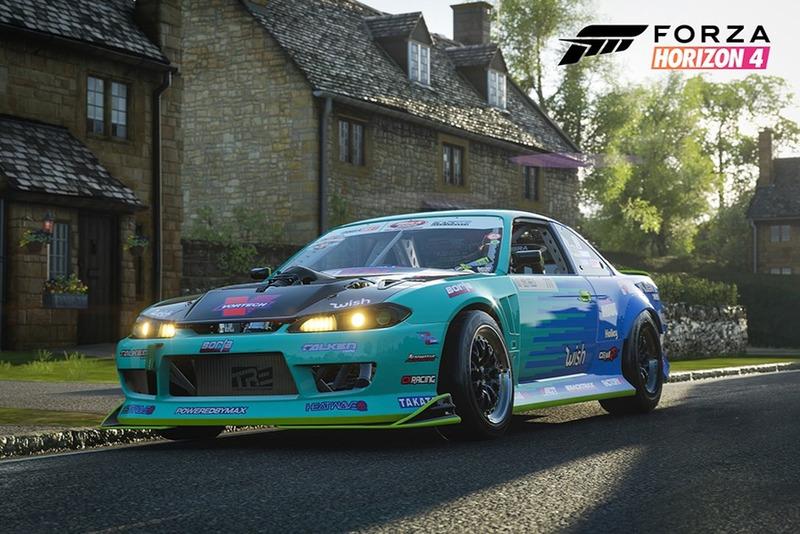 1997 Formula Drift #777 Nissan 240SX