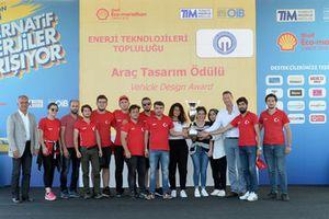Shell Eco Maraton Türkiye