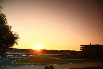 Algarve International Circuit in Portimao