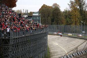 Ferrari-Weltfinale 2018 in Monza