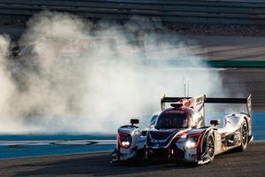 Ganador de la carrera #22 United Autosports Ligier JSP217 - Gibson: Philip Hanson, Filipe Albuquerque