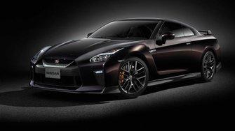 Nissan GT-R 2019: nueva serie especial