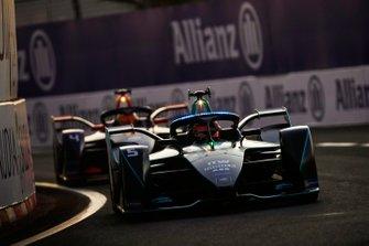 Stoffel Vandoorne, HWA Racelab, VFE-05, Robin Frijns, Envision Virgin Racing, Audi e-tron FE05