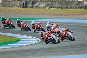 Race 2 Asia Talent Cup Thailand 2018