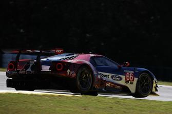 #66 Chip Ganassi Racing Ford GT, GTLM: Dirk Müller, Joey Hand, Sebastien Bourdais