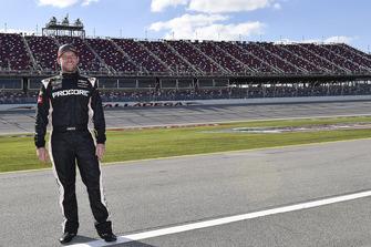 Regan Smith, Leavine Family Racing, Chevrolet Camaro Procore