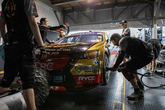 Дэвид Рейнольдс / Люк Юлден, Erebus Motorsport Holden