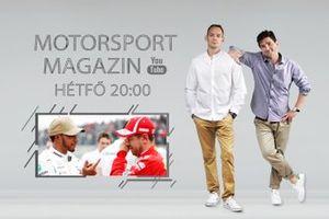 Motorsport Magazin 2018.12.03