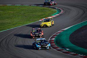 Nathanaël Berthon, Comtoyou Racing Audi RS3 LMS TCR