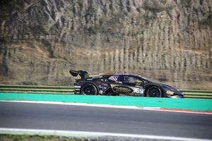 Lamborghini Huracan Super Trofeo Evo #169, Wayne Taylor Racing: Alex Popow, William Hubbell