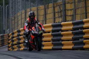 Steve Heneghan, Reactive Parts.com, Ducati