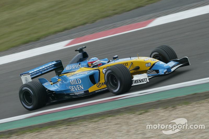 Renault R23B (2003)