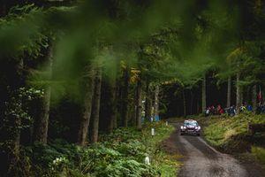 Eric Camilli, Benjamin Veillas, M-Sport Ford Fiesta R5