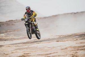 #11 Slovnaft Rally Team: Stefan Svitko