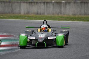 Giacomo Pollini, Giacomo Race