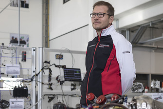 Andreas Seidl, Takım Patronu, Porsche Team