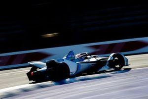 Norman Nato, Venturi Formula E, Venturi VFE05