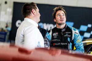 Фредерик Вервиш, Audi Sport Team Comtoyou
