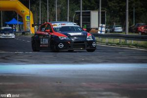 Nikola Miljkovic, LEIN Racing, Cupra TCR
