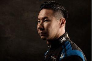 Kamui Kobayashi, Wayne Taylor Racing