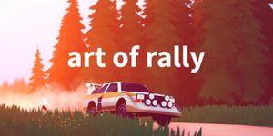 Imagen de Art of Rally