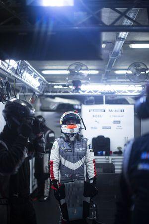 #92 Porsche GT Team Porsche 911 RSR - 19 LMGTE Pro, Neel Jani