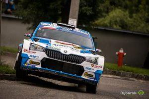 Barum Czech Rally Zlin